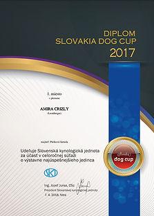 Slovakia Dog Cup85bd088d-2f2b-4cdc-8626-