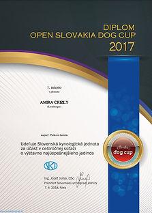 Slovakia Dog Cupcd2747b1-ce61-460d-af36-