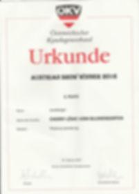 Certifikát_AUSTRIAN_SHOW_Winner_2016__2_