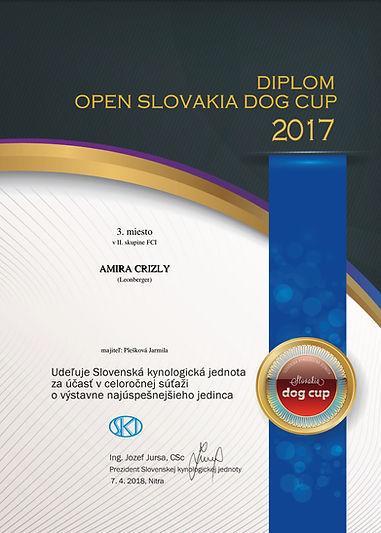 Slovakia Dog Cupee378b88-4fb9-4e5c-b87a-