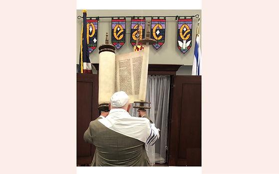 BJC Torah