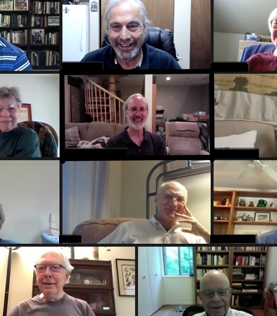 Torah Study Group