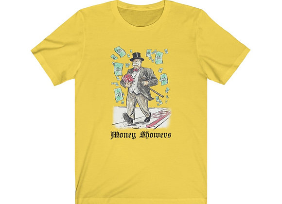 Money Showers T-Shirt