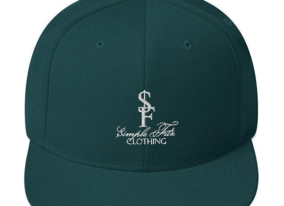 $imple Fitz Hat
