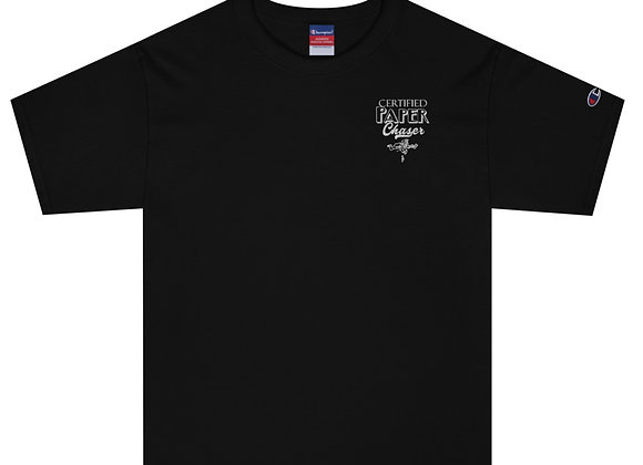 CPC Champion T-Shirt