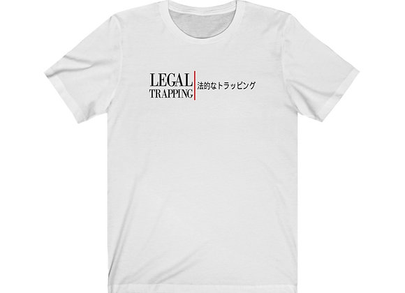 Legal Trapping T-Shirt