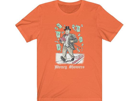 Money Showers T-Shirt