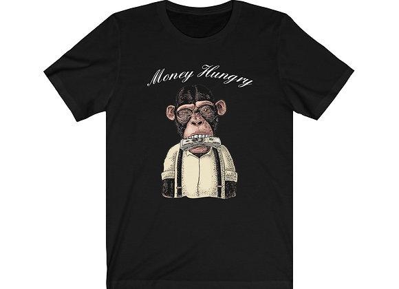 Money Hungry T-Shirt
