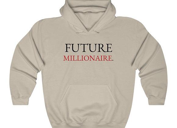 Future Millionaire Hoodie