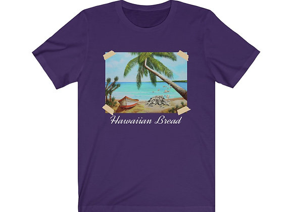Hawaiian Bread T-Shirt