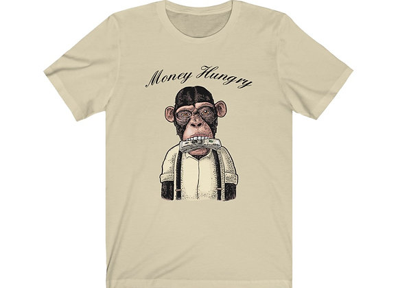 Money Hungry T-Shirt