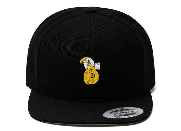 Bag $natcher Hat