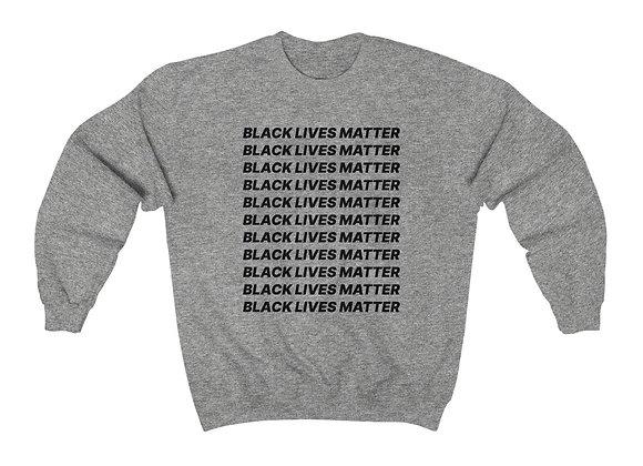 Black Lives Matter Sweatshirt
