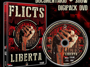 "SAIU O DVD ""LIBERTA"" QUE CONTA A HISTÓRIA DO FLICTS"