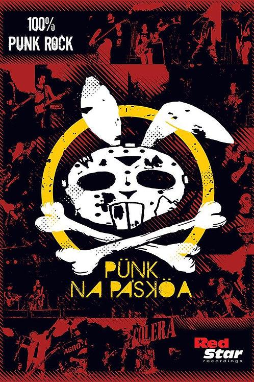 Festival Punk Na Páskoa (DVD)