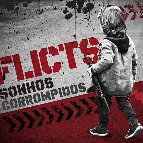 Flicts - Sonhos Corrompidos (CD)