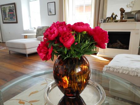 Bessere Energie durch Blumen