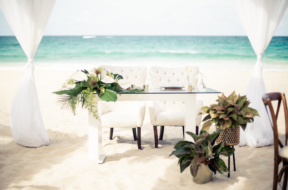 Take Your Micro-Wedding to Paradise