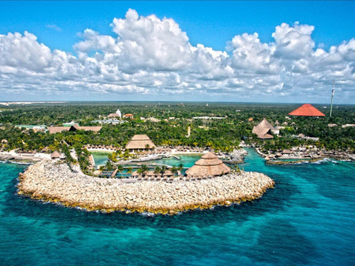 Welcome to Xcaret: Mexico's Natural Sanctuary