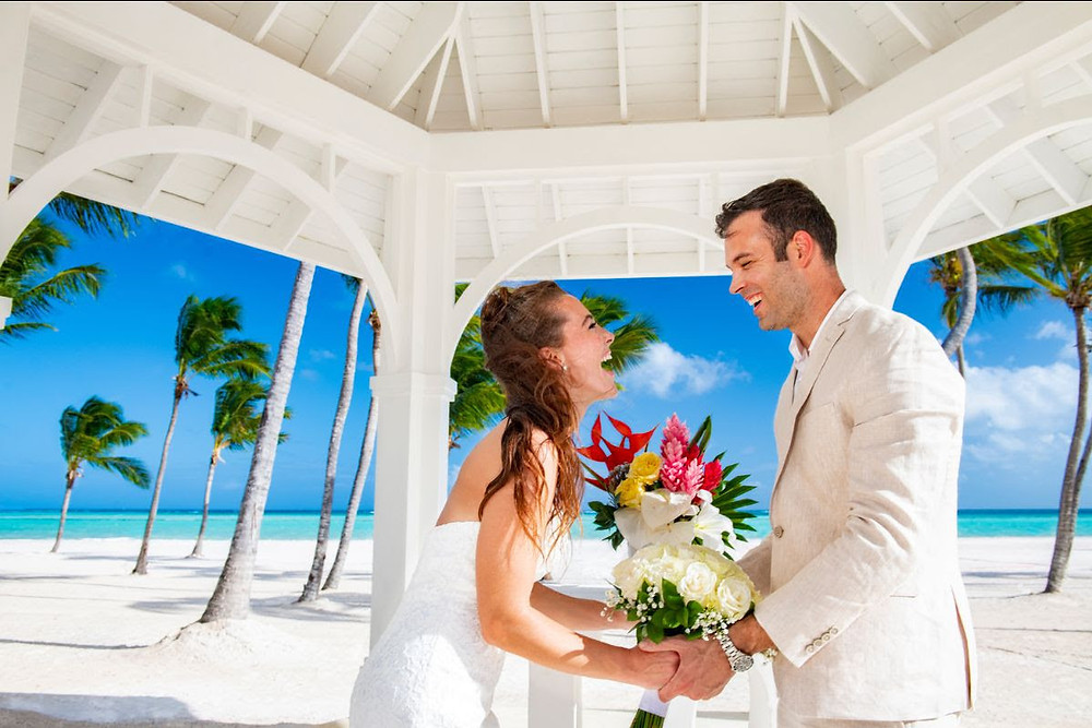 Playa Resorts Destination Wedding Offer