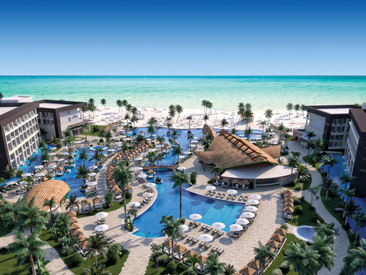 Cap Cana Welcomes Two BRAND NEW Properties!