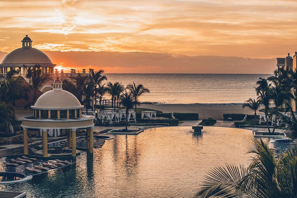 Adult Getaways at Iberostar Beach Resorts