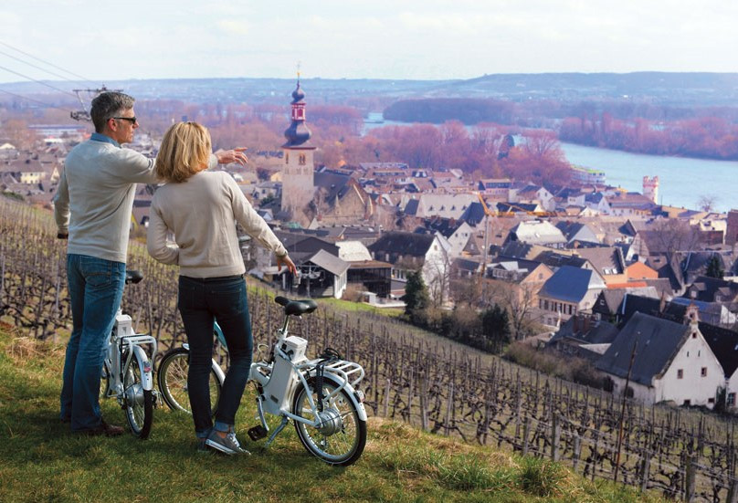 Scenic river cruises offers plenty of cultural excursions and tours