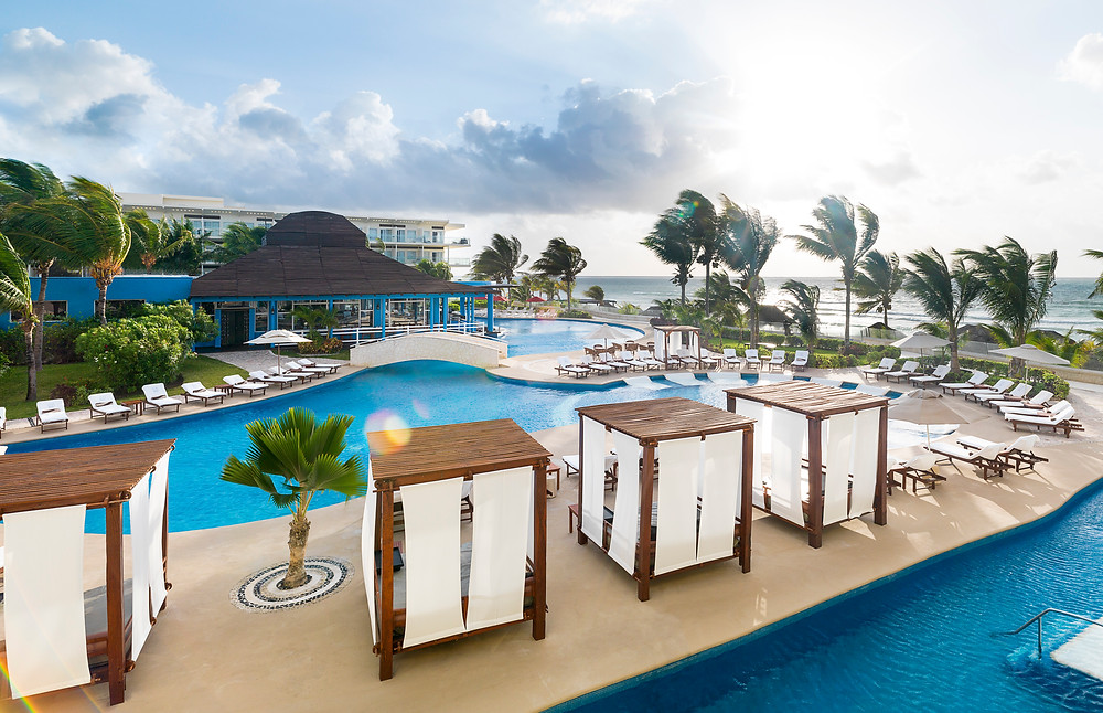 Azul Beach Riviera Cancun