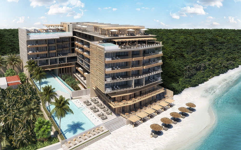 The Fives Oceanfront