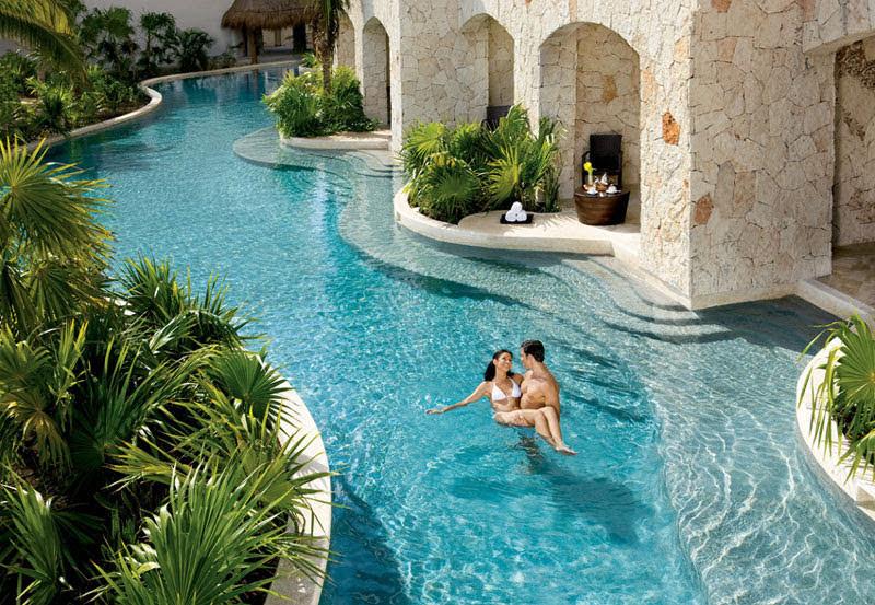 Secrets Maroma Resort