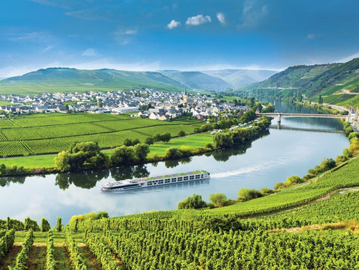 Here's Why We Love Scenic River Cruises
