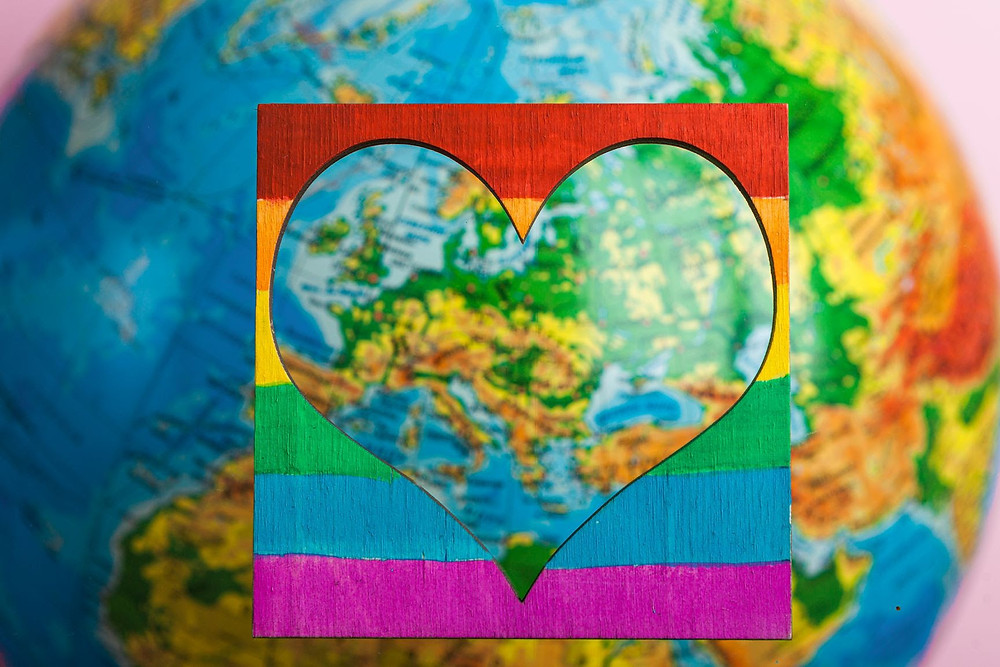 LGBTQ+ Friendly Travel Ideas for 2021