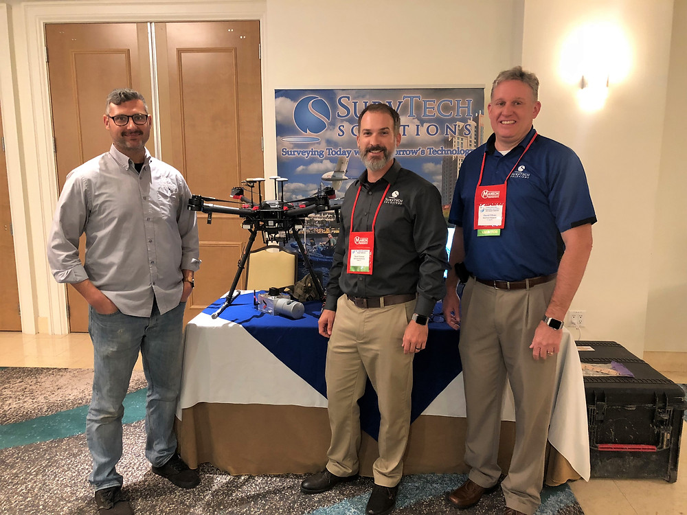 SurvTech at 2018 FSBPA Annual Conference