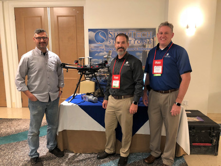 SurvTech representing at 2018 FSBPA Annual Conference