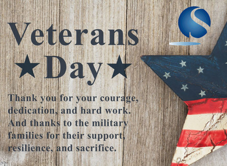 Honoring Those Who've Served