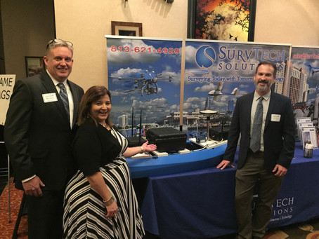 Tampa Bay Engineers Week Banquet 2018