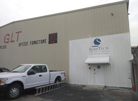 SurvTech Solutions in Lakeland, Florida
