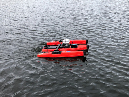 Our new Z-Boat 1250
