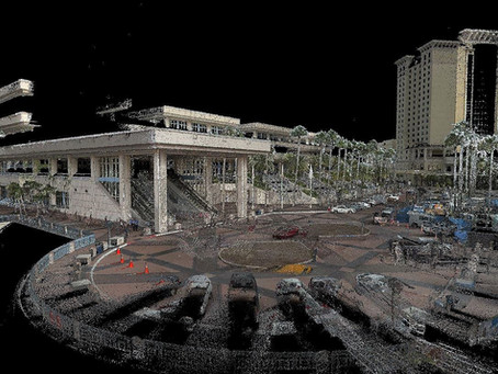 What Are Point Clouds?