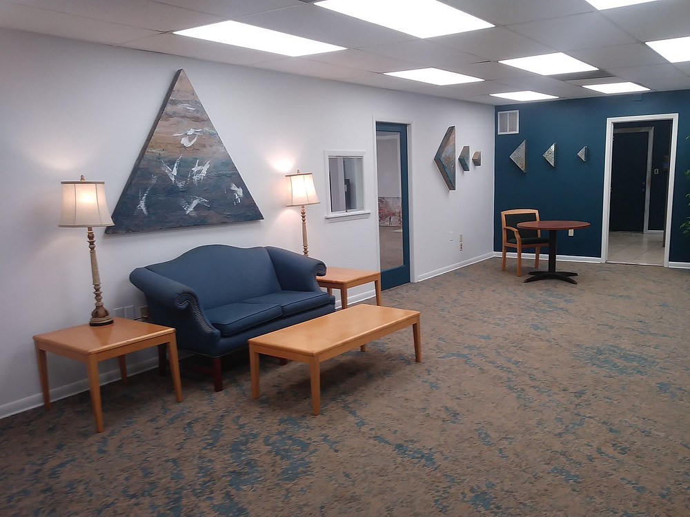 SurvTech Solutions Lakeland Interior