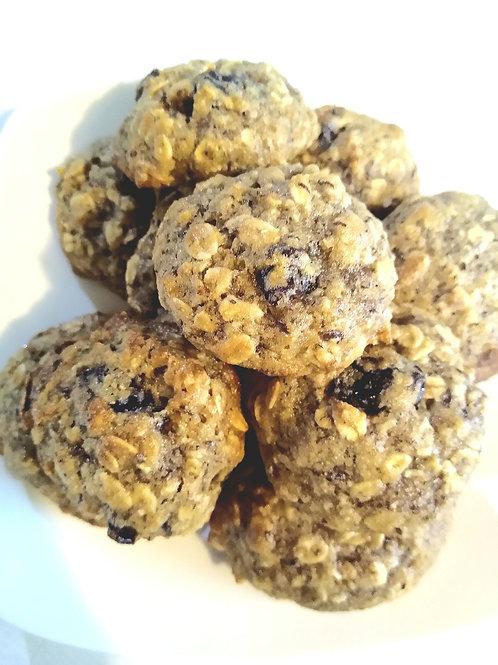 Mama's Milk Lactation Cookies
