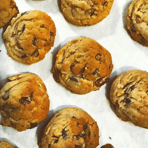 Create Your Own Cookie