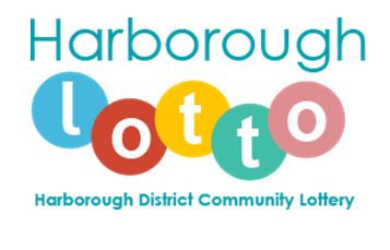Harborough Lotto Logo