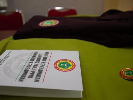 Establishment of Commissariat PPNI – SMU Healthcare