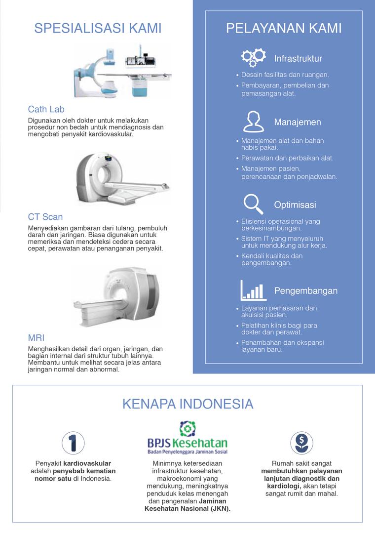 3. SMU Healthcare Company Profile