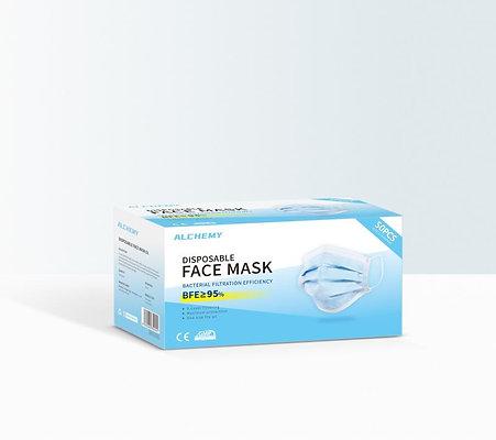 Alchemy Masker