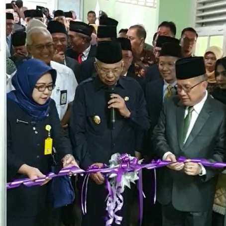 Official Cath Lab Inauguration at RSI Siti Khadijah