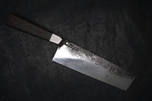 Spicy White Nakiri, Black Palmira