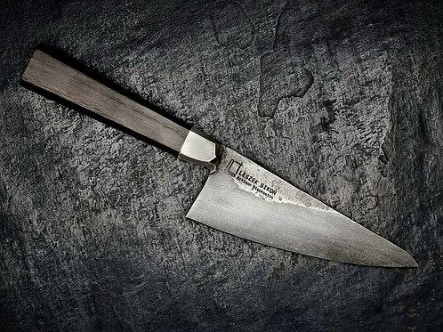 Silver Steel Petty, Bog Oak