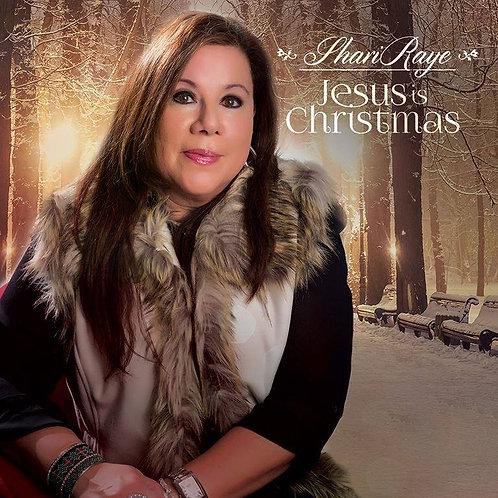 Jesus Is Christmas EP